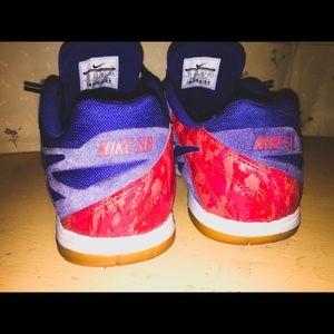 Nike SB Lunar Gato indoor soccer shoes